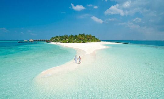 Destination maldives croisi re catamaran les maldives - Kuramathi wallpaper ...